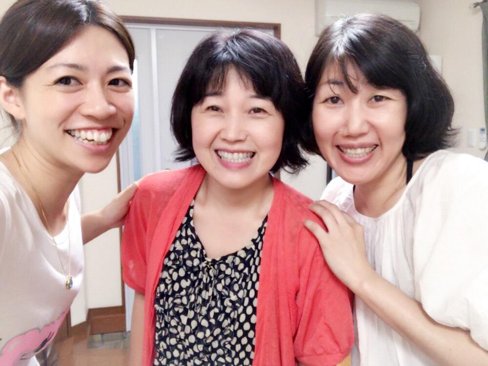 日本美腸協会の理事長 小野咲さんご来店