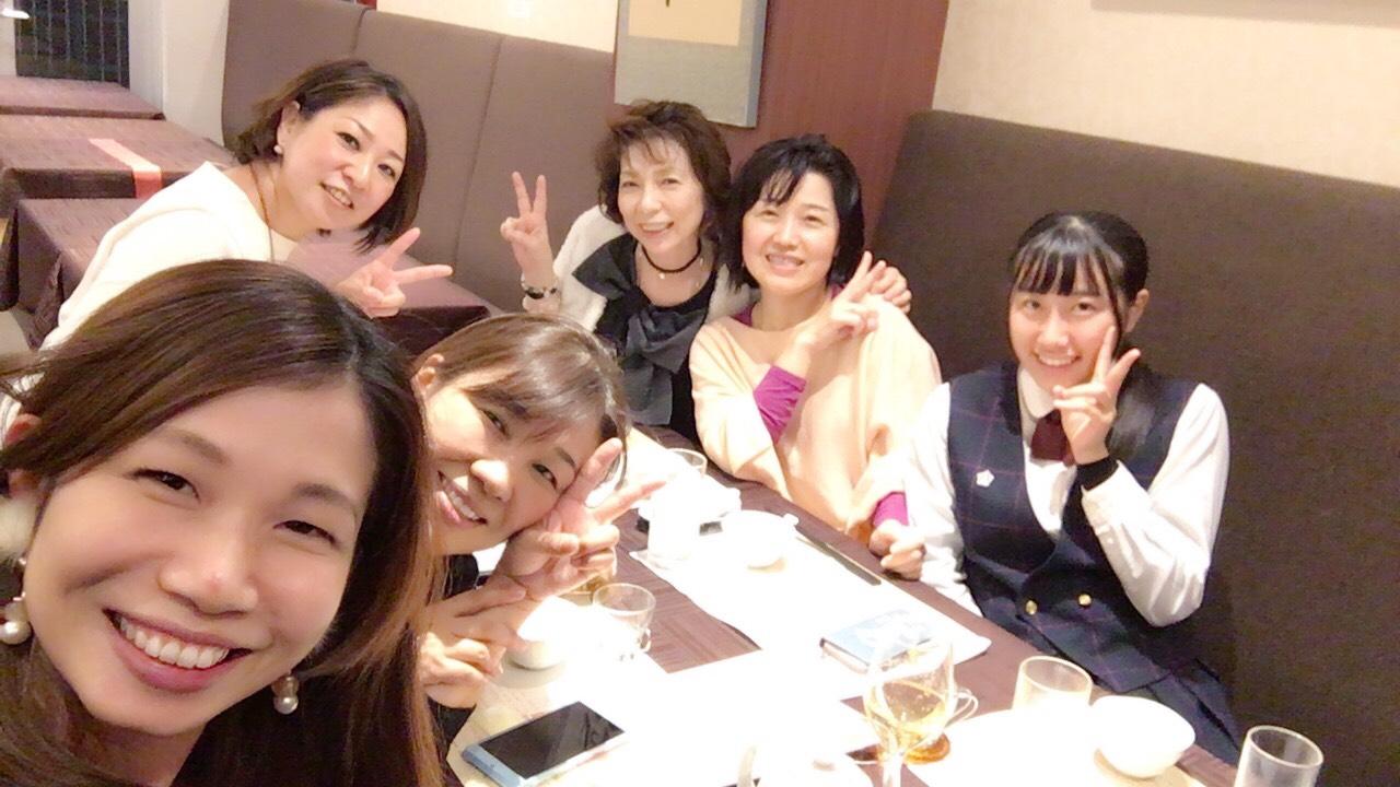 美腸プランナー1級合格祝い(シン・セシア)