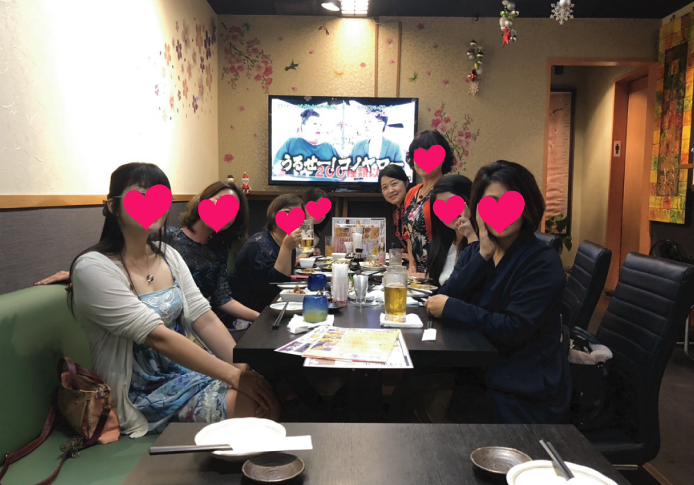 沖縄女子達の会(シン・セシア)